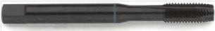 Carmon M516 M2.5 x 0.45 Spiral Point Tap for Stainless Steel